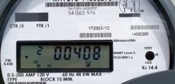 Tarif du gaz : augmentation de 0,1 en février 2014