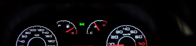 Le gaz comme carburant : une alternative moins polluante