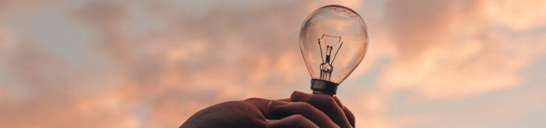 Les ampoules LED pour diminuer votre consommation électrique